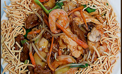 News at See Thru Chinese Kitchen